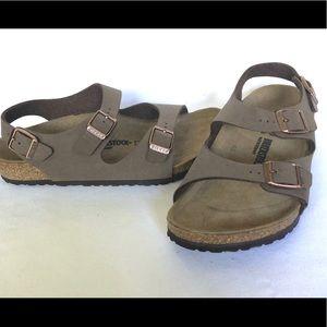 Birkenstock Kids Sandals size 34